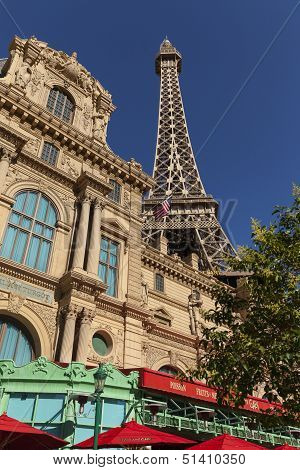 The Paris Hotel In Las Vegas, Nv On May 20, 2013