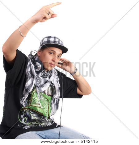 Atractivo Diskjockey