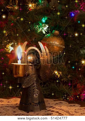 Christmas Candel
