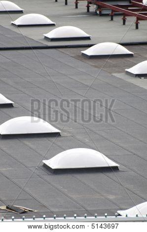 Dach Oberlicht