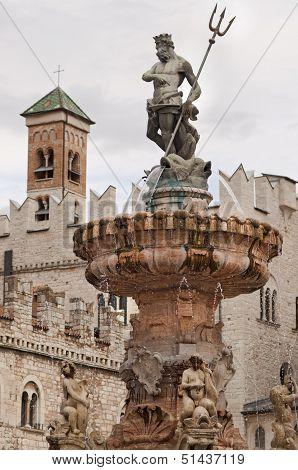 Trento, Trentino, Italy