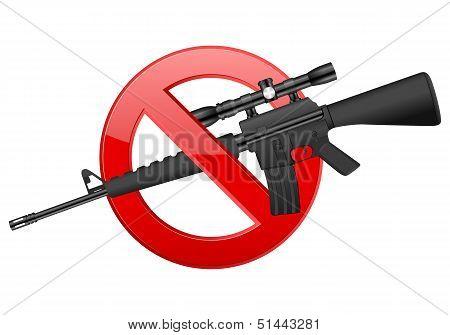 No M16