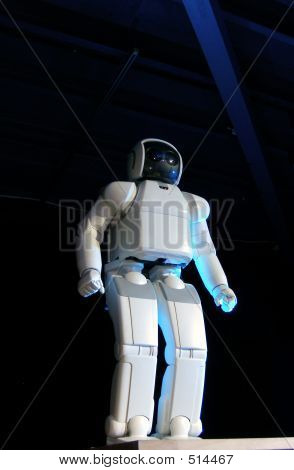 Robots Performance