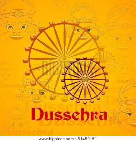 Dussehra Mela