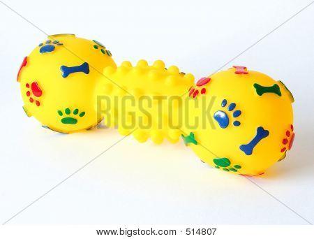 Juguete de perros