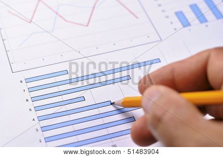 Analysing A Bar Graph