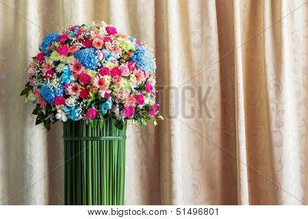 Bouquet Of Flower