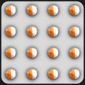 picture of ecstacy  - Prescription Drugs Generic In Packaging Clip Art - JPG