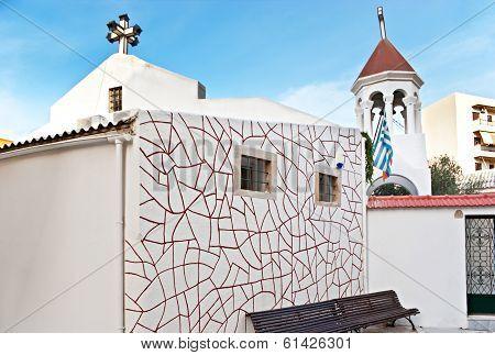 The Cretean Church