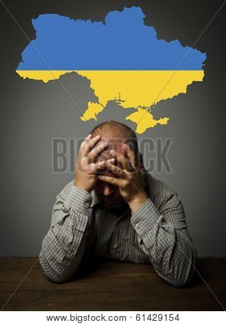 Question About Future Of Ukraine.