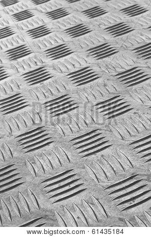 Industrial Metal Flooring