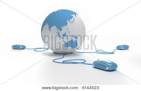 Blue Connection Online