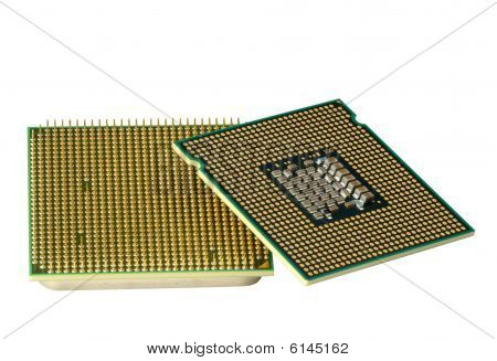 .two Cpu, Hyper Dof.