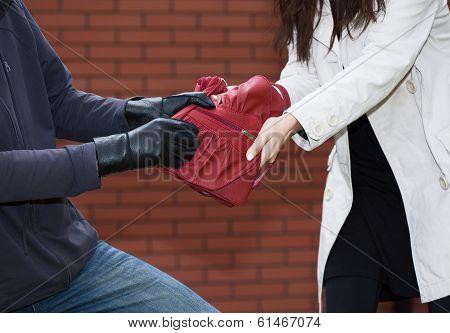 Red Bag Yanking