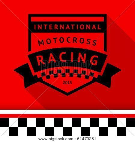 Racing stamp-14