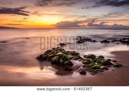 Grand Wailea sunset