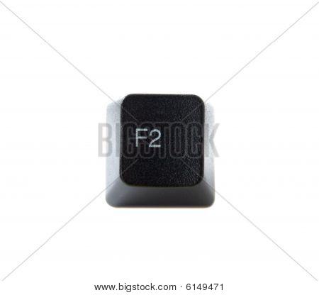 Keyboard F2 Key