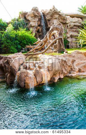 Tenerife - Park