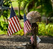 25th Infantry Division Memorial, Oahu, Hawaii