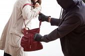 picture of yanks  - A thief taking a woman - JPG