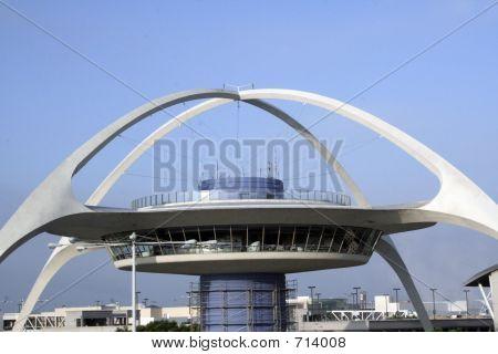 LAX Theme Restaurant