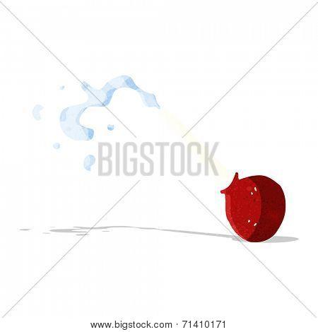 cartoon pipette