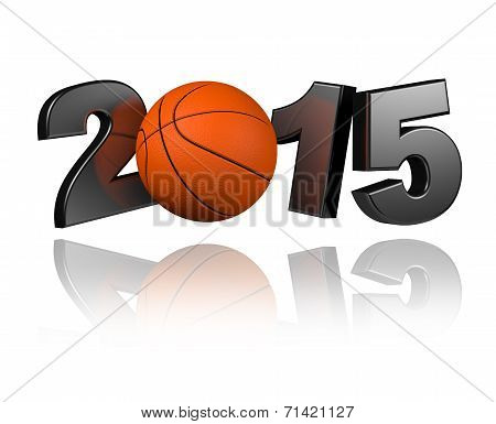 Basketball 2015 Design