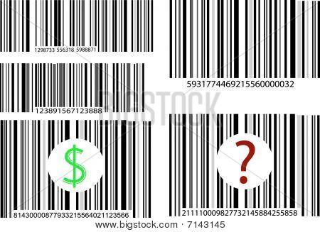 Barcode Five