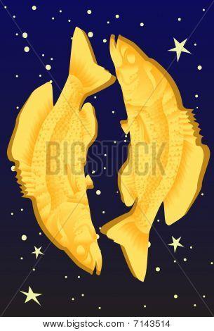 The Horoscope for Pisces