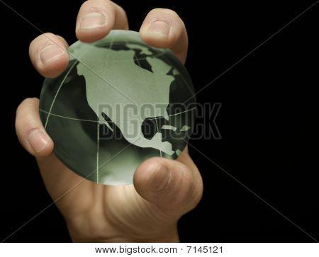 In Good Hands - Green