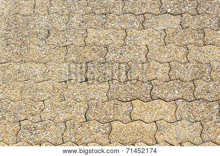 Concrete Block Texture
