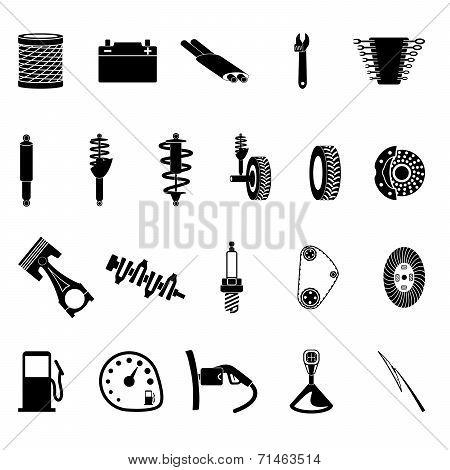 auto parts icon