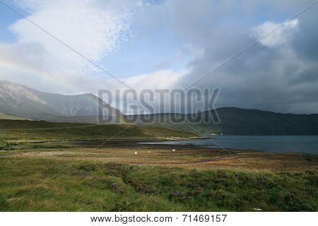 Rainbow Colors of Skye