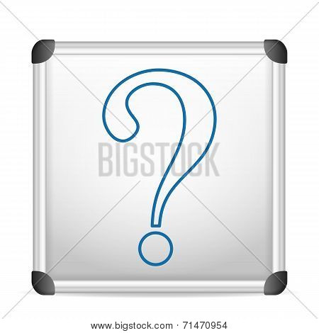 Whiteboard Question