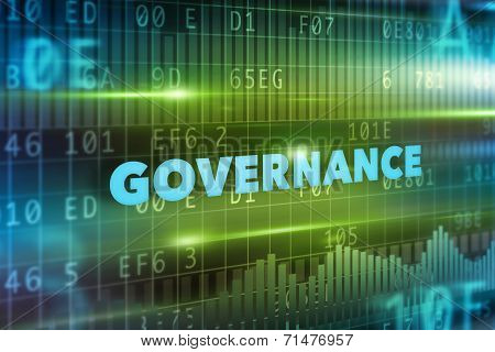 Governance concept