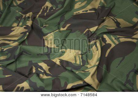 Camouflage Fabric 1