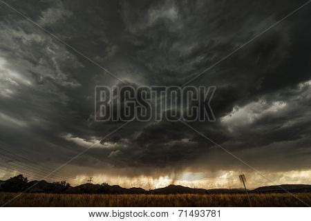 Coming Storm