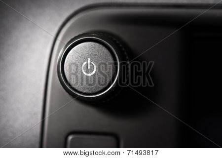 Power Standby Button