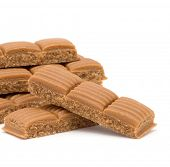 stock photo of toffee  - toffee - JPG