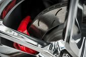 picture of alloy  - Super Car Brakes - JPG