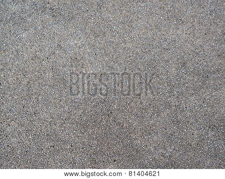 Stone crumb plate texture