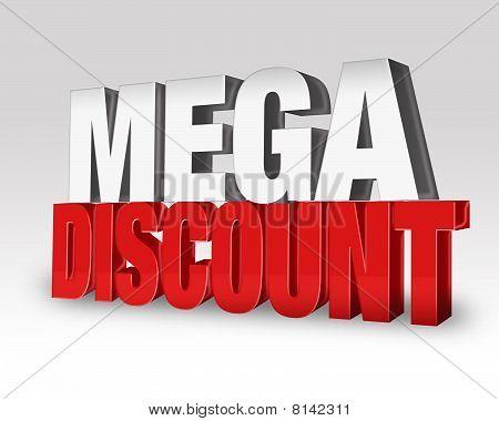 Mega Discount
