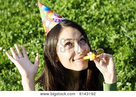 It's birthday!