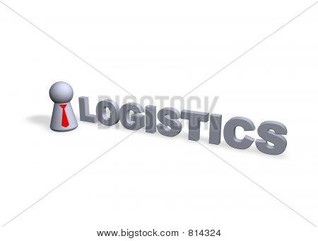 logística