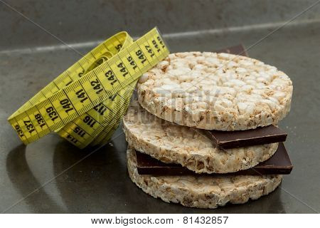Rice Cake (wafers)