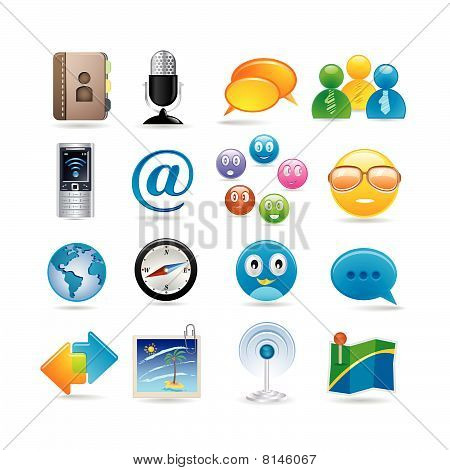 Social Media Icon Set.eps