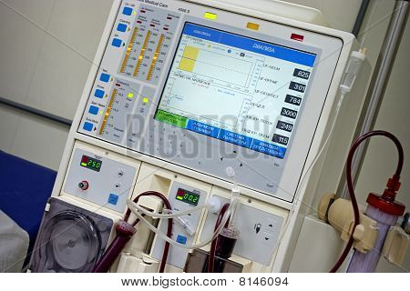 Dialysis Medical Device