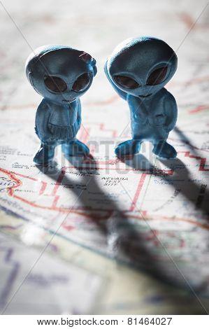 Area 51 Concept