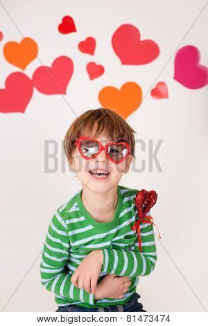 Valentine's Day: Kids Fun