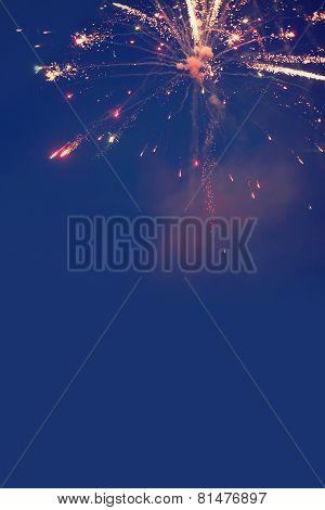 Firework, Celebration - Concept